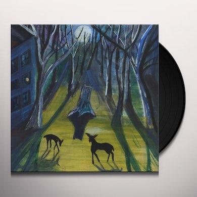 Donovan Quinn ABSALOM Vinyl Record