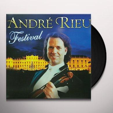 Andre Rieu FESTIVAL Vinyl Record