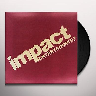 Tilson ACTION / KISSES Vinyl Record