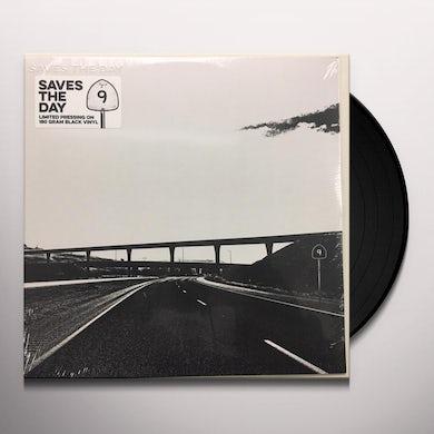 9 Vinyl Record