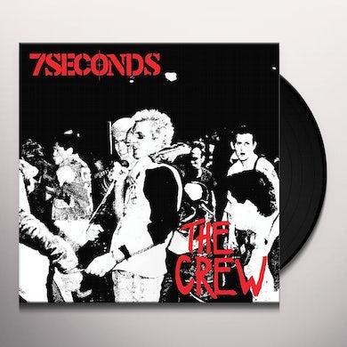 The Crew   Deluxe Edition Vinyl Record