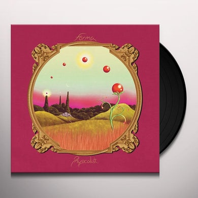 Forma PHYSICALIST Vinyl Record