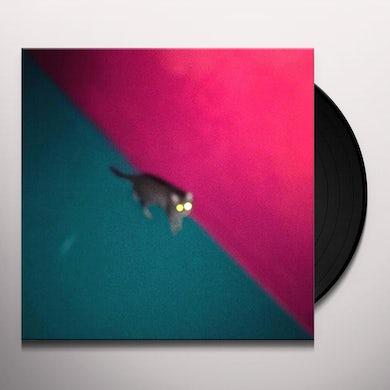 !!! WALLOP Vinyl Record