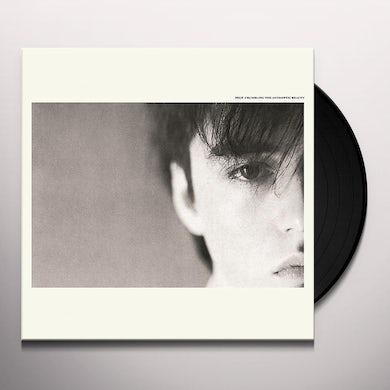 Felt CRUMBLING THE ANTISEPTIC BEAUTY Vinyl Record