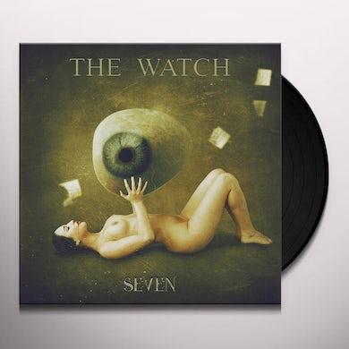 Watch SEVEN Vinyl Record