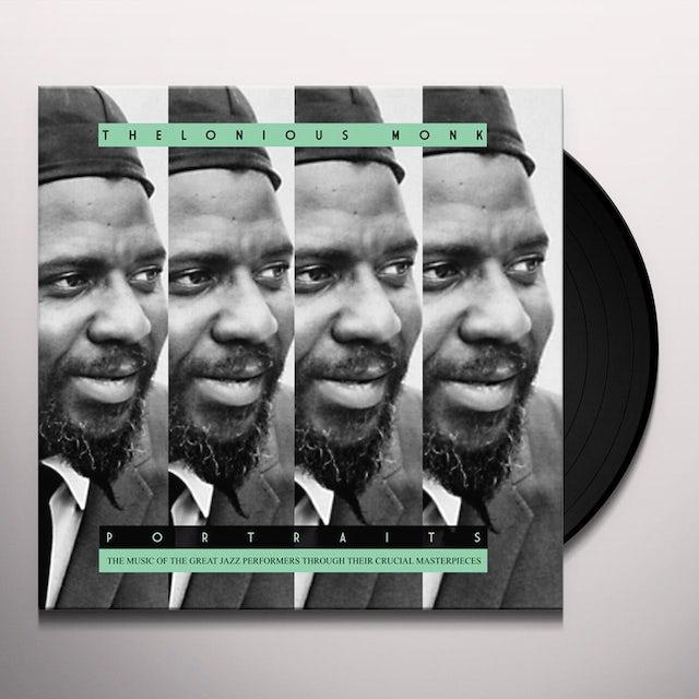 Thelonious Monk Vinyl Record