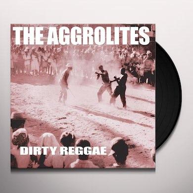 Aggrolites DIRTY REGGAE Vinyl Record