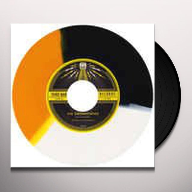 Greenhornes SAYING GOODBYE / SONG 13 / STAY TOGETHER Vinyl Record