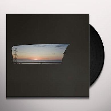 VINDICATOR Vinyl Record