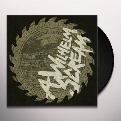 Wilhelm Scream Vinyl Record
