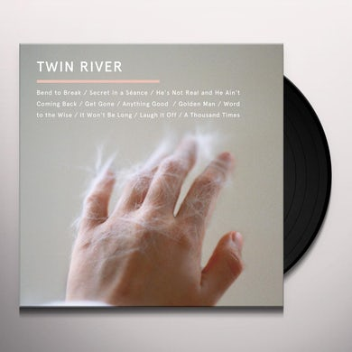 TWIN RIVERS SHOULD THE LIGHT GO OUT Vinyl Record