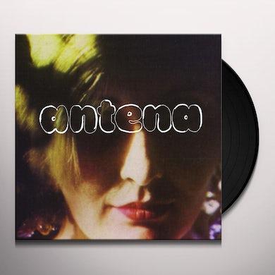 Antena CAMINO DEL SOL Vinyl Record