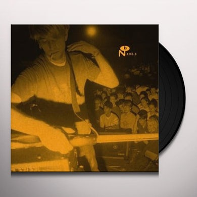 Unwound RAT CONSPIRACY Vinyl Record