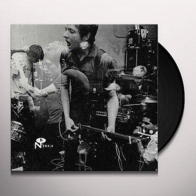 NO ENERGY Vinyl Record