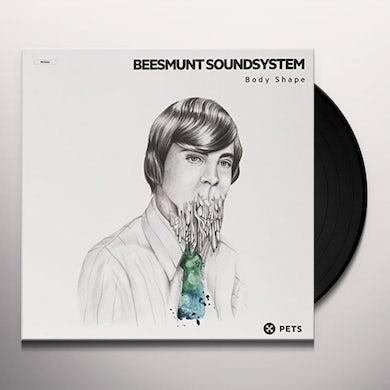 Beesmunt Soundsystem BODY SHAPE Vinyl Record