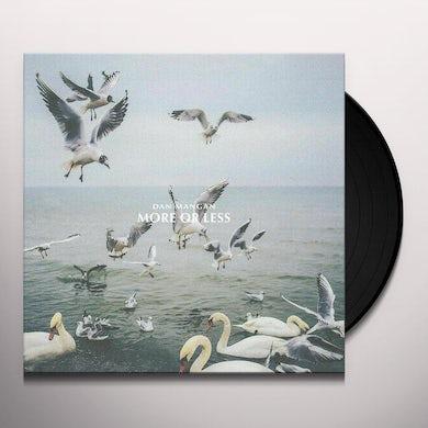 Dan Mangan WANTS Vinyl Record