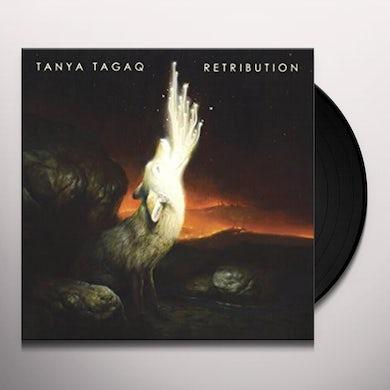 RETRIBUTION Vinyl Record