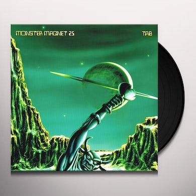 TAB Vinyl Record