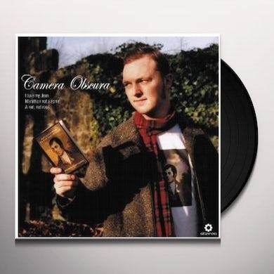 Camera Obscura LOVE MY JEAN Vinyl Record