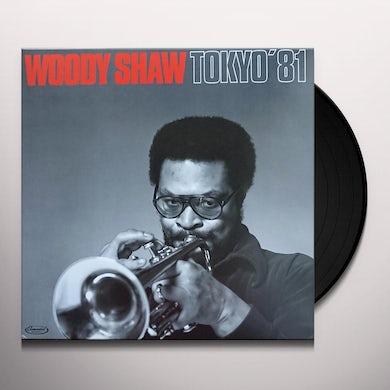 TOKYO 81 Vinyl Record