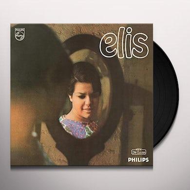 ELIS Vinyl Record