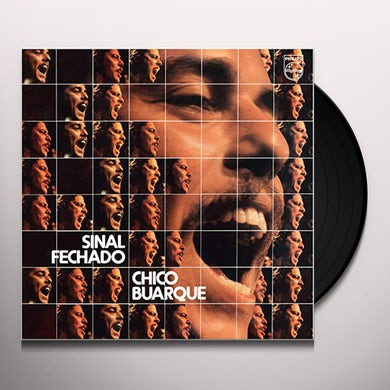 SINAL FECHADO Vinyl Record