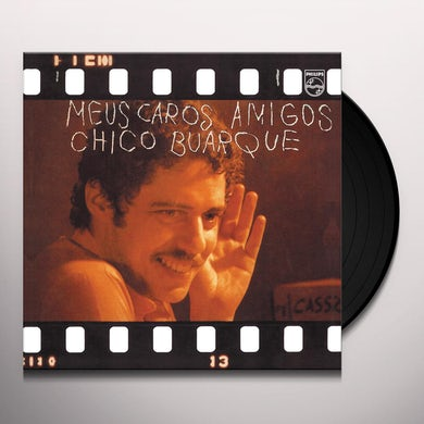 MEUS CAROS AMIGOS Vinyl Record