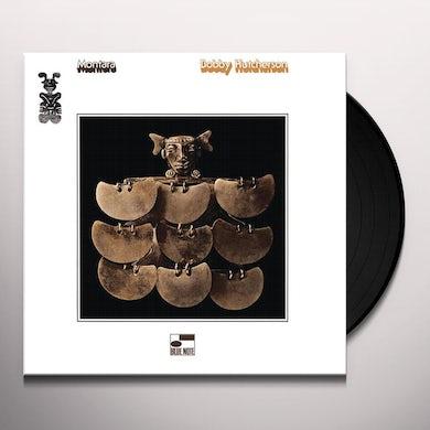 Bobby Hutcherson MONTARA Vinyl Record