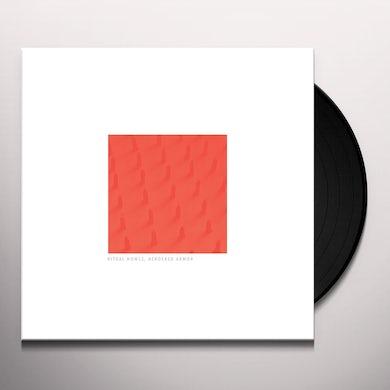 RITUAL HOWLS RENDERED ARMOR Vinyl Record