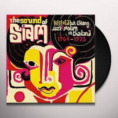 SOUND OF SIAM / VARIOUS Vinyl Record