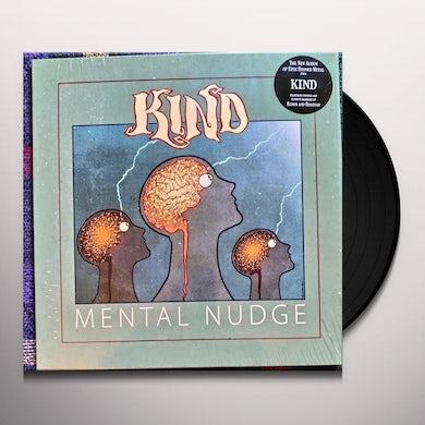 Mental Nudge Vinyl Record