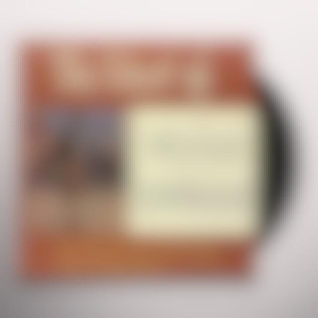 Jackie Edwards MOST OF Vinyl Record