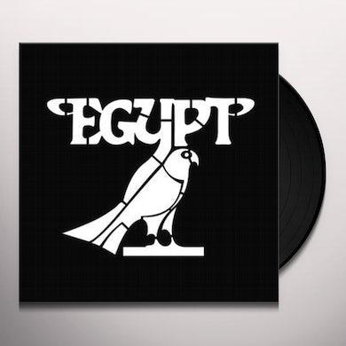 EGYPT (GER) Vinyl Record