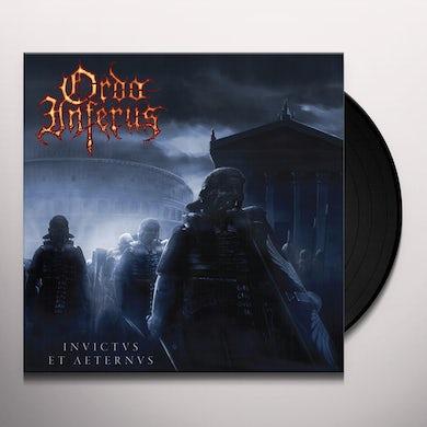 Ordo Inferus INVICTUS ET AETERNUS Vinyl Record