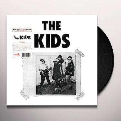 The Kids Vinyl Record