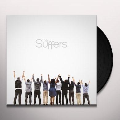 SUFFERS Vinyl Record