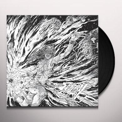 Spirit Adrift CHAINED TO OBLIVION Vinyl Record