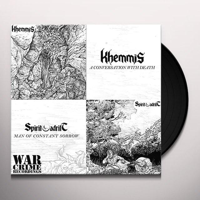 Khemmis / Spirit Adrift