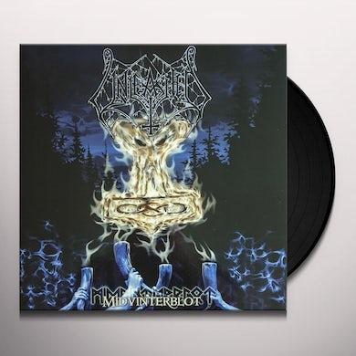Unleashed MIDVINTERBLOT Vinyl Record