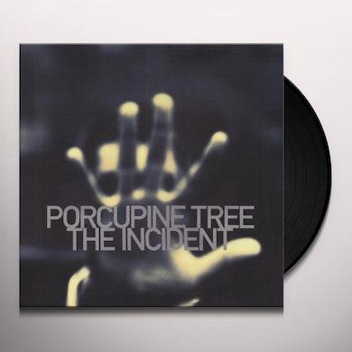 Porcupine Tree INCIDENT Vinyl Record
