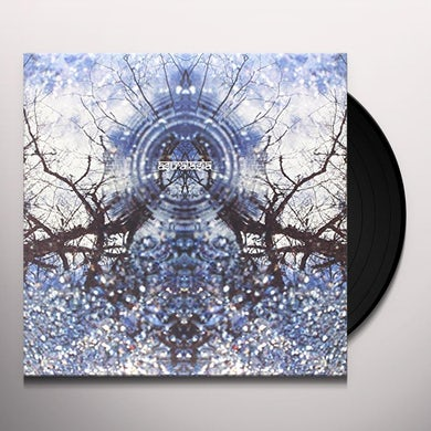 Astralasia COLOURED IN DREAM Vinyl Record