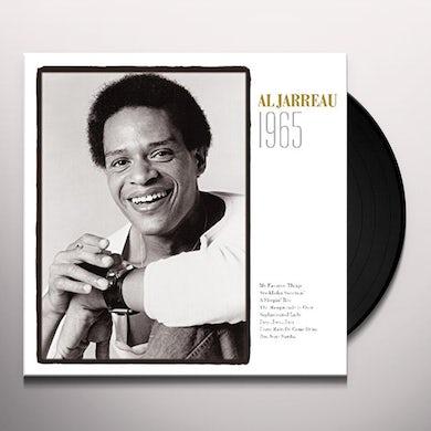 Al Jarreau 1965 Vinyl Record
