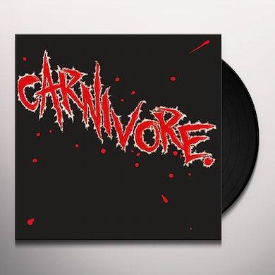 CARNIVORE Vinyl Record
