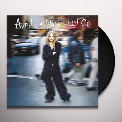 Avril Lavigne LET GO - Limited Edition Double LP 180 Gram Vinyl Record