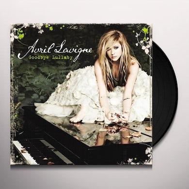 Avril Lavigne GOODBYE LULLABY Vinyl Record