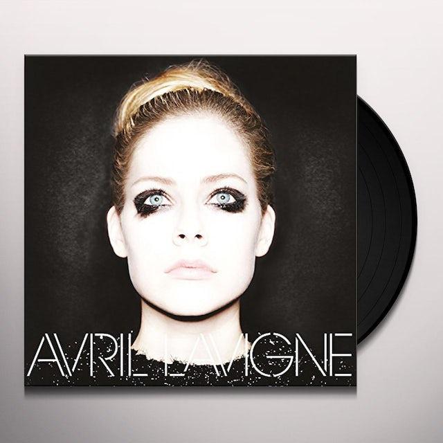 Avril Lavigne Vinyl Record