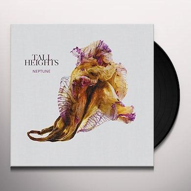 Tall Heights NEPTUNE Vinyl Record