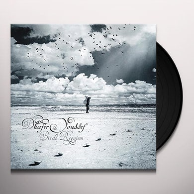 Dhafer Youssef BIRDS REQUIEM Vinyl Record
