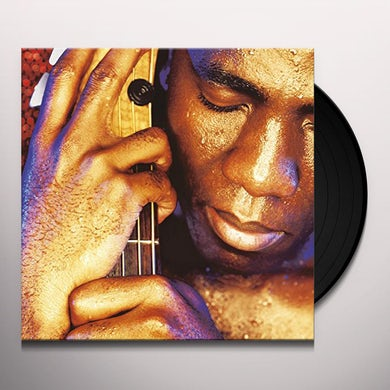 Richard Bona REVERENCE Vinyl Record