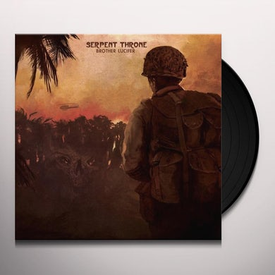 BROTHER LUCIFER Vinyl Record